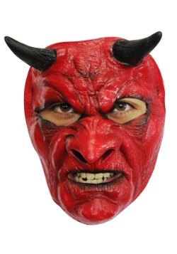 Adult Evil Devil Mask Accessory