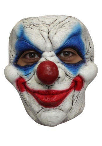 Adult Scary Clown #5 Mask