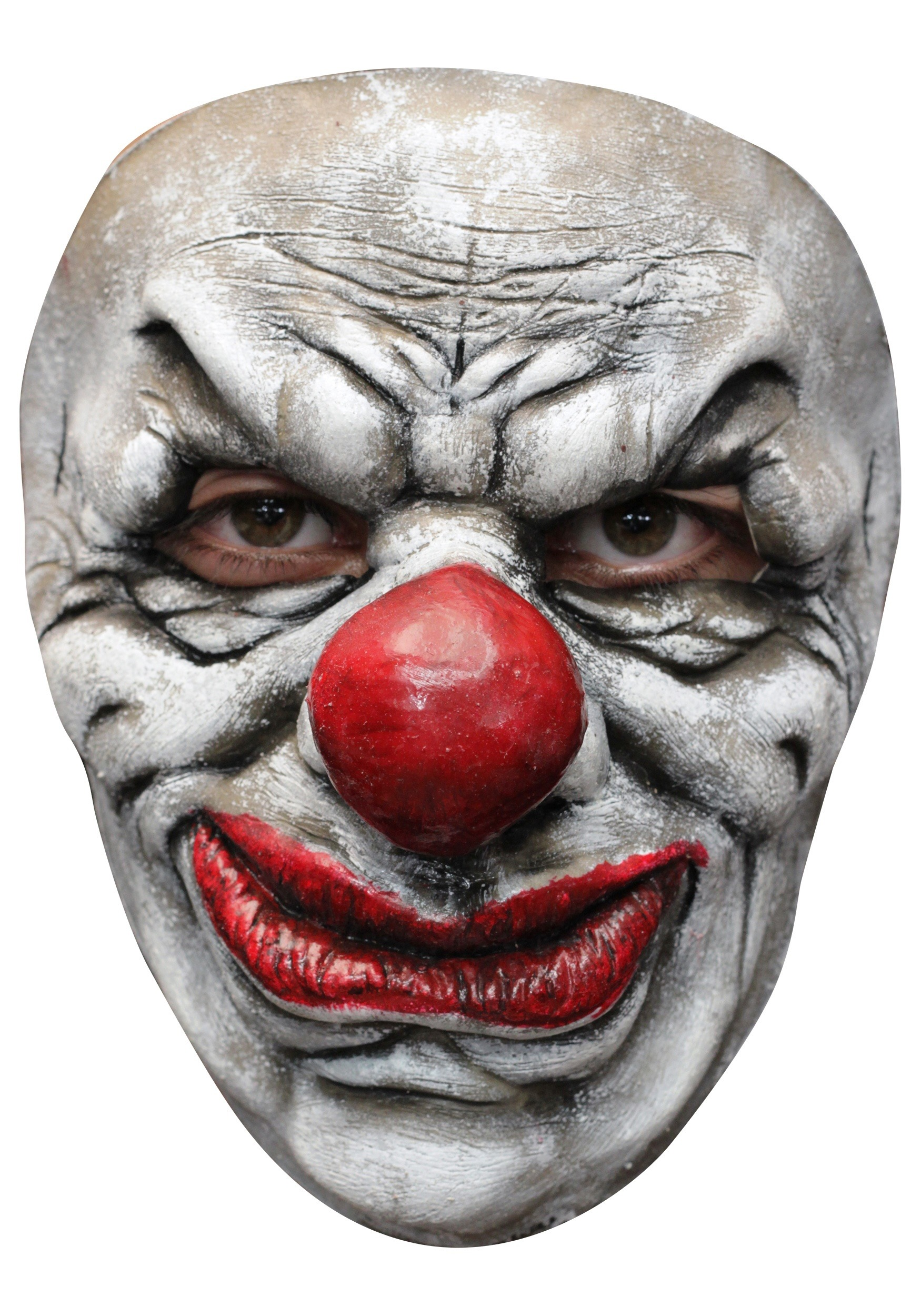 adult clown 2 mask. Black Bedroom Furniture Sets. Home Design Ideas
