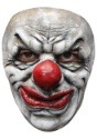 Adult Clown #2 Mask Accessory