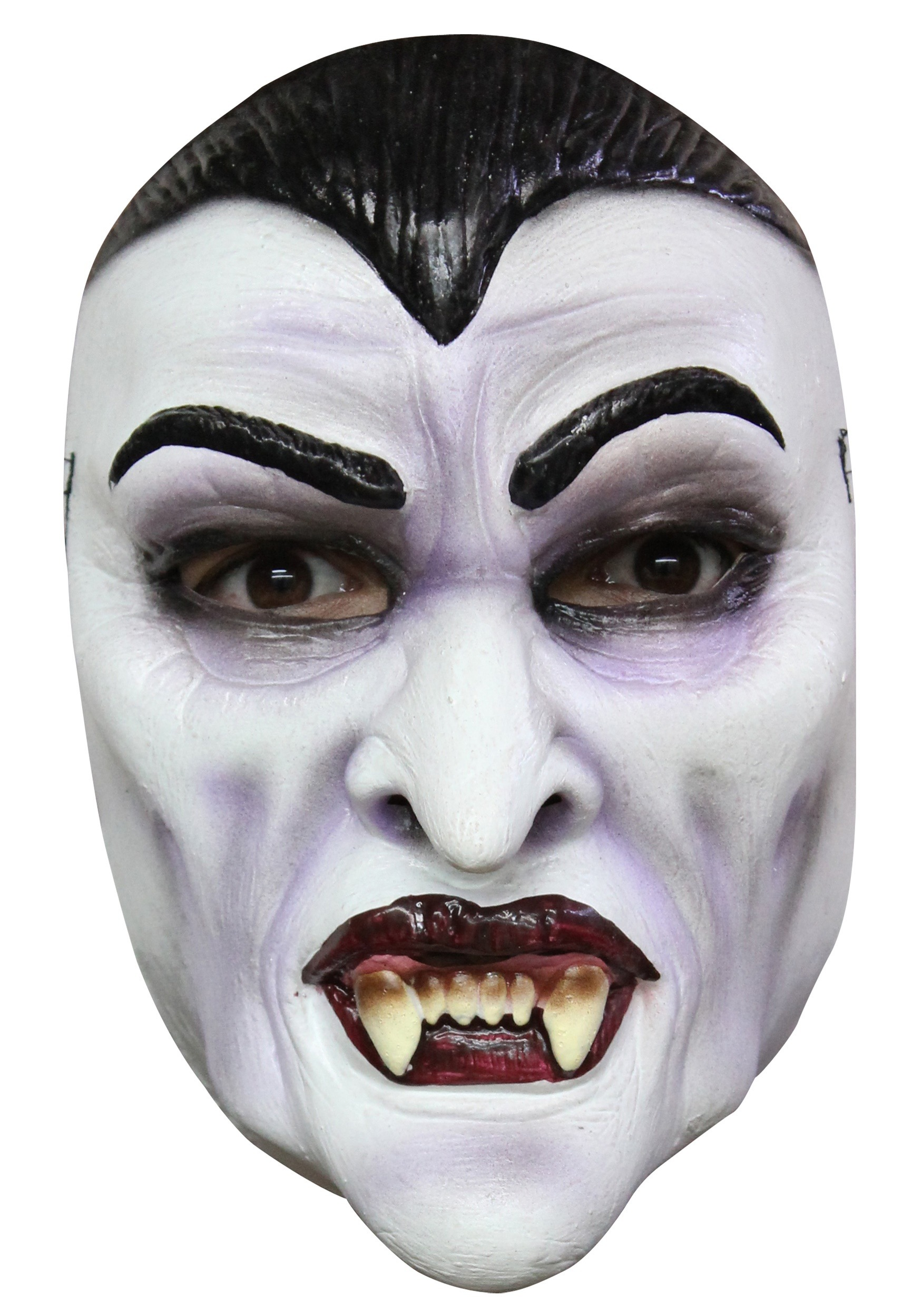 adult dracula mask. Black Bedroom Furniture Sets. Home Design Ideas