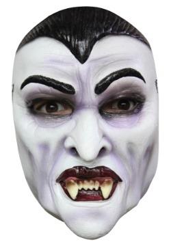 Adult Dracula Mask Accessory