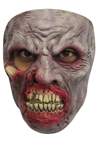 Image of Adult Zombie #9 Mask