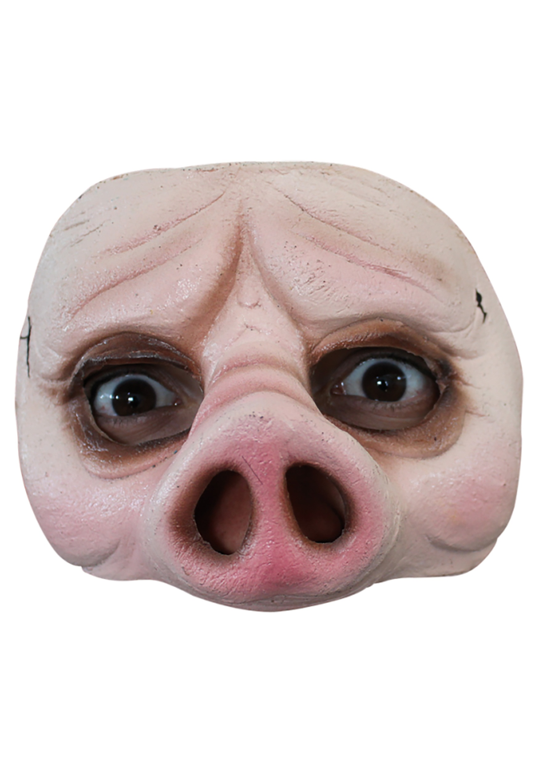 Uncategorized Pig Mask adult pig half mask