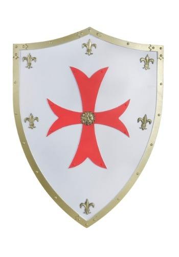 Image of Cross Shield