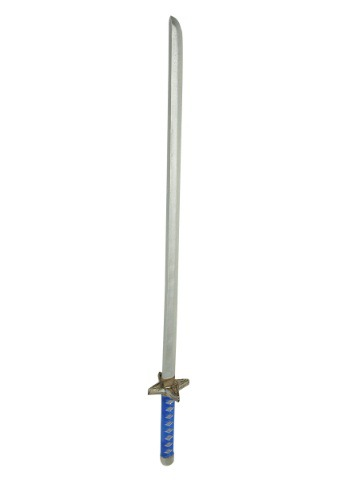 Blue Stealth Sword