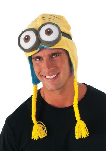 Minions Laplander Hat RU37372