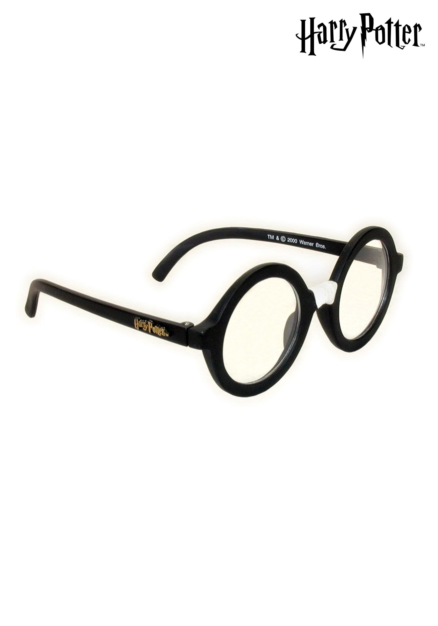 Harry Potter\'s Glasses