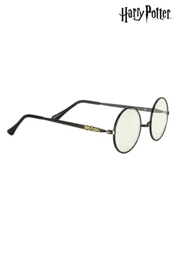 Click Here to buy Harry Potter Glasses from HalloweenCostumes, USA Funds & Shipping