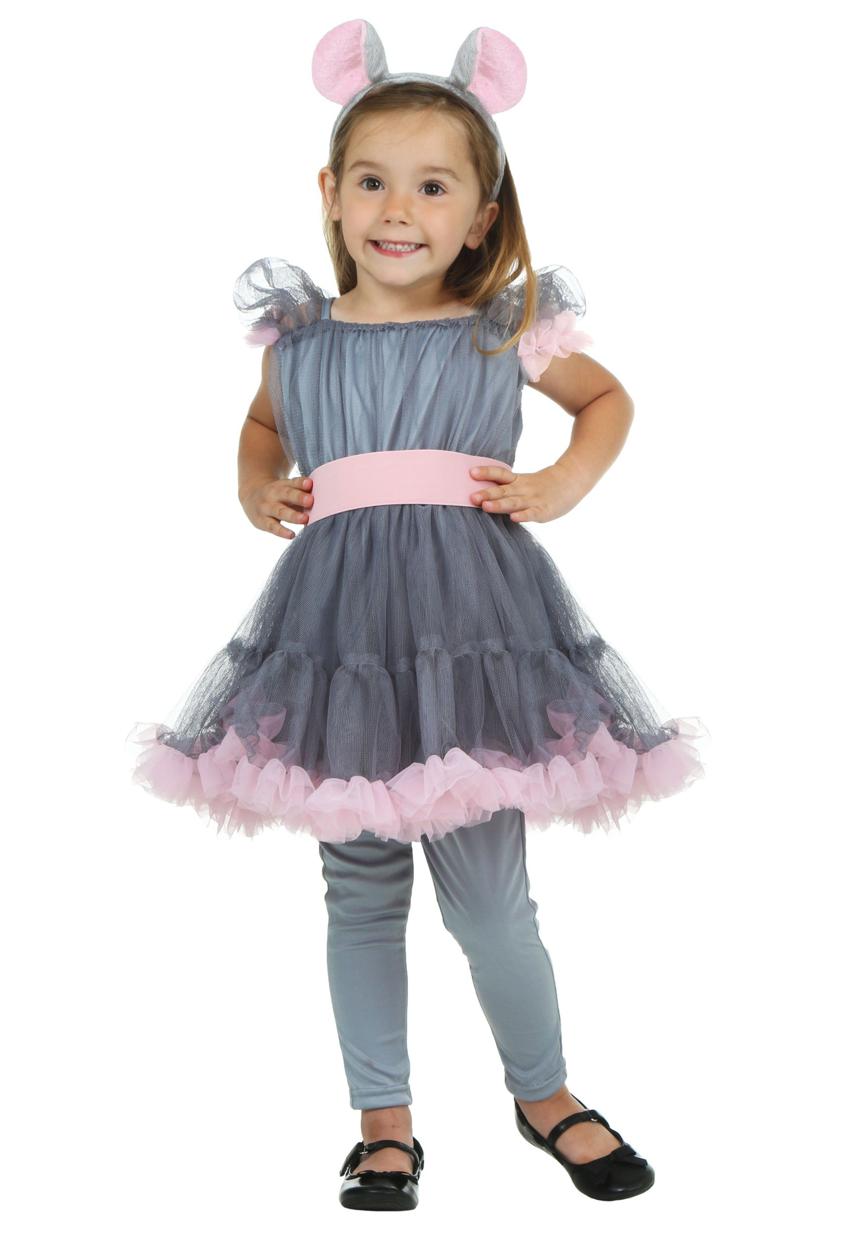 sc 1 st  Halloween Costumes & Toddler Girlu0027s Mouse Costume