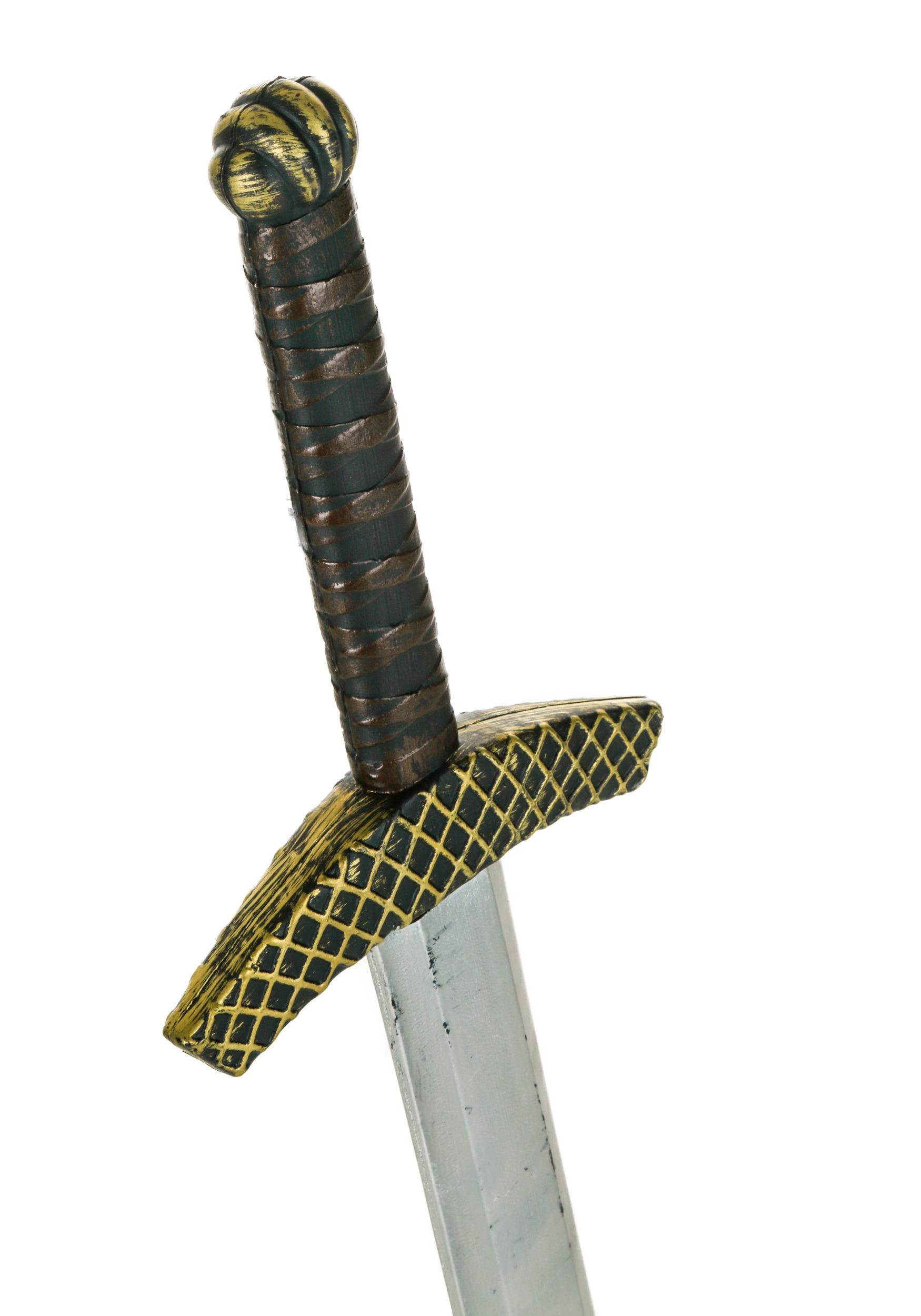 royal knights sword