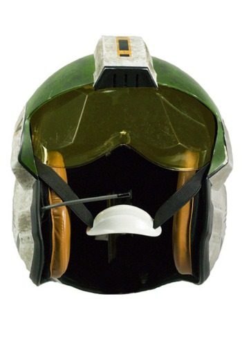 Wedge X-Wing Pilot Helmet