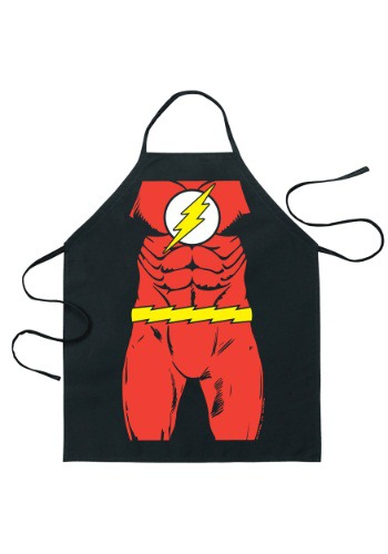 Image of The Flash Character Apron