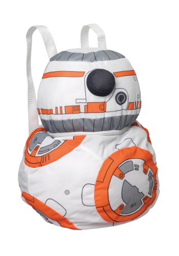 Image of Star Wars Episode 7 BB8 Back Buddy