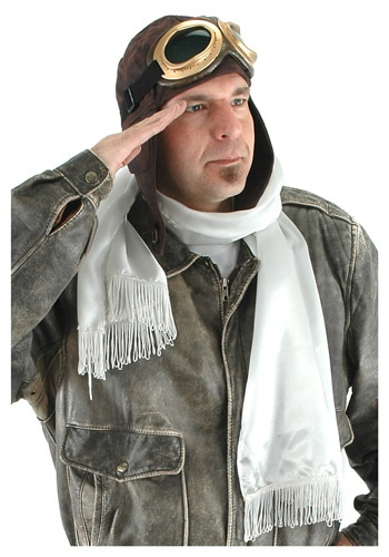 Aviator Costume Kit for Adults
