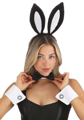 Sexy Bunny Costume Kit By: Elope for the 2015 Costume season.