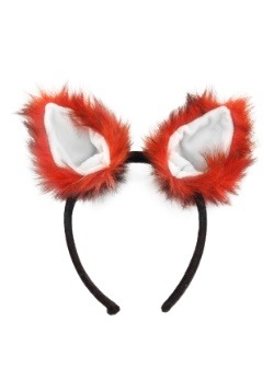 Fox Ears and Tail Set1