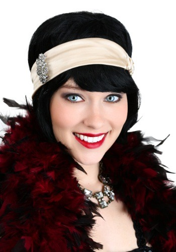 Image of Deluxe Flapper Headband