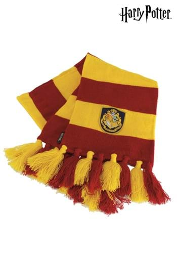 Hogwarts Scarf By: Elope for the 2015 Costume season.