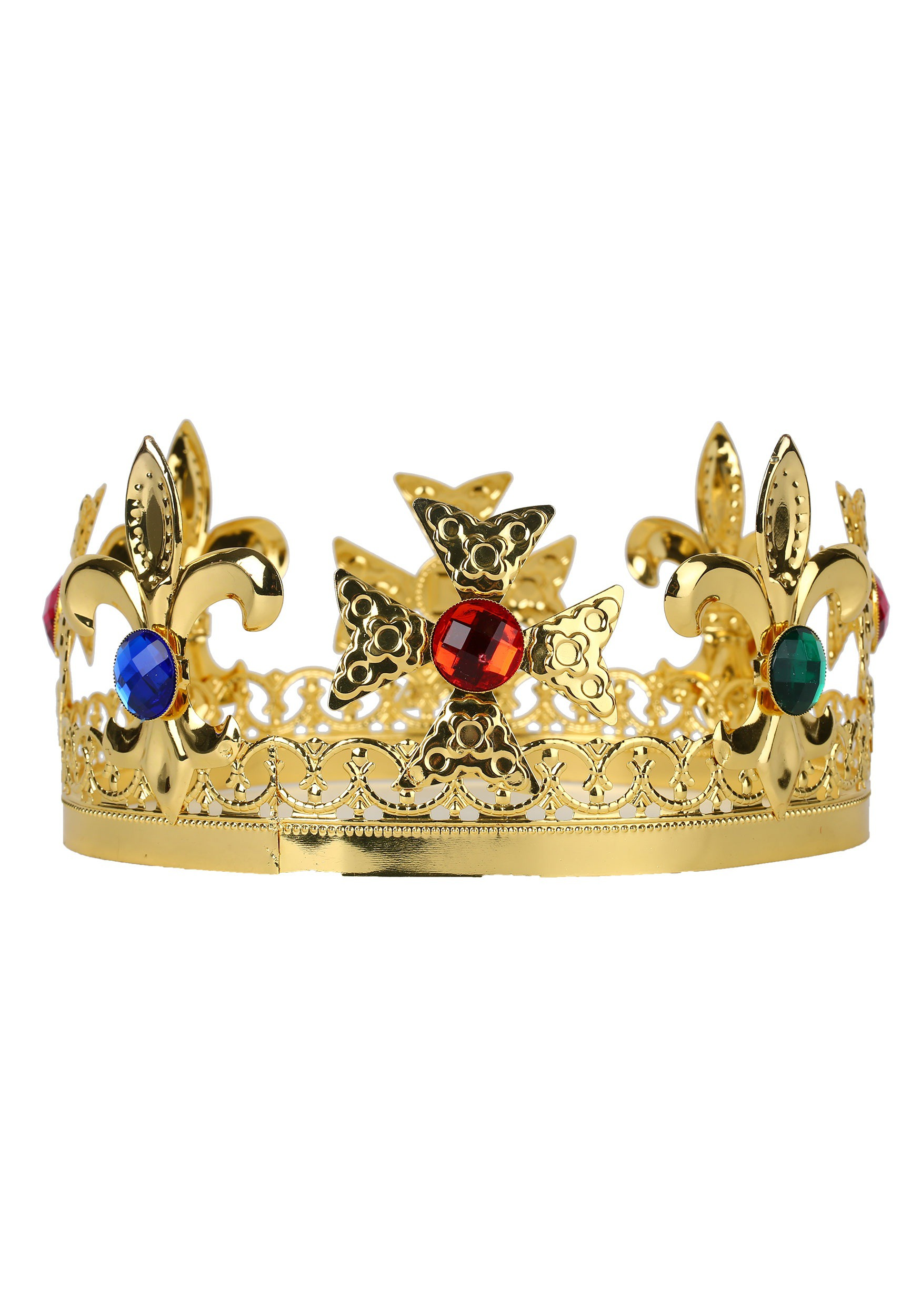 Metal Kings Crown