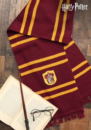 Gryffindor Scarf By: Elope for the 2015 Costume season.