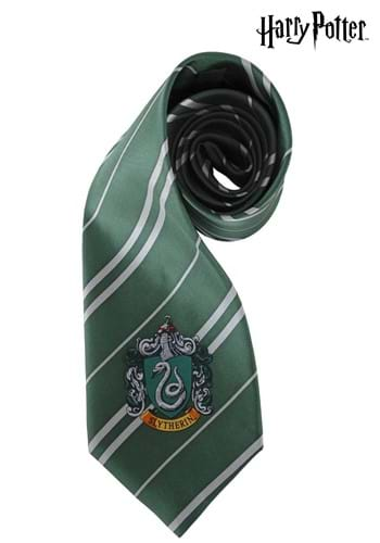 Slytherin Tie By: Elope for the 2015 Costume season.