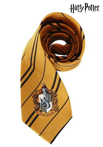 Hufflepuff Tie By: Elope for the 2015 Costume season.
