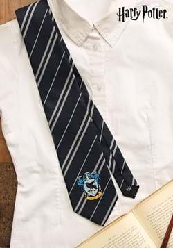 Ravenclaw Tie Update