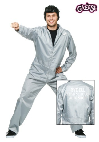Adult Greased Lightning Jumpsuit