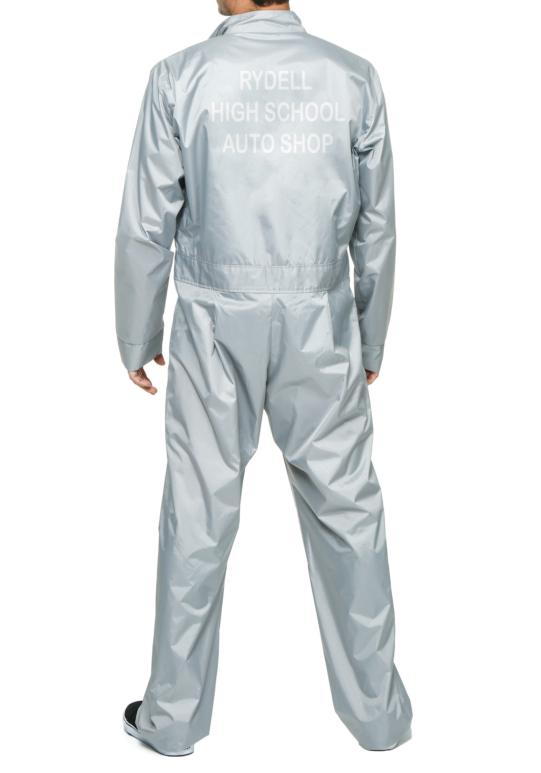 Adult Greased Lightning Jumpsuit Costume
