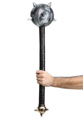 "Image of 27"" Spiked Mace"