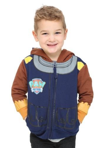 Kid's Chase Paw Patrol Costume Hoodie