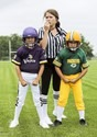Packers NFL Uniform Costume Alt 1