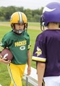 Packers NFL Uniform Costume Alt 2