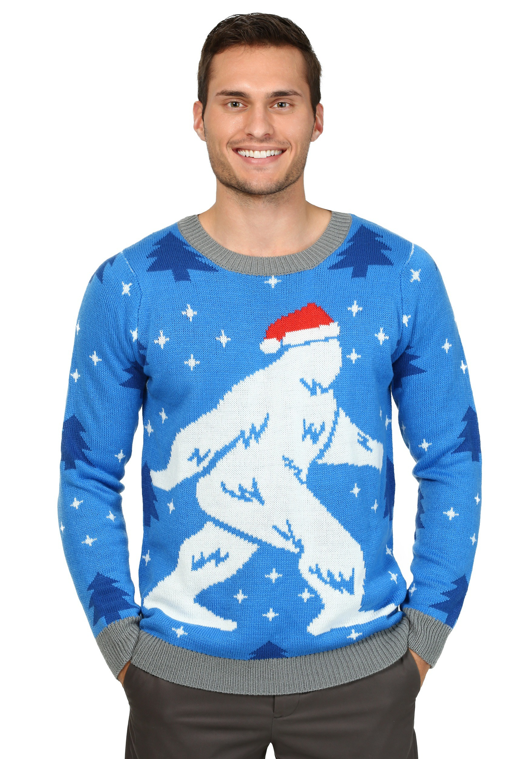 ugly christmas sweaters - photo #37