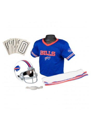 NFL Buffalo Bills Uniform Costume