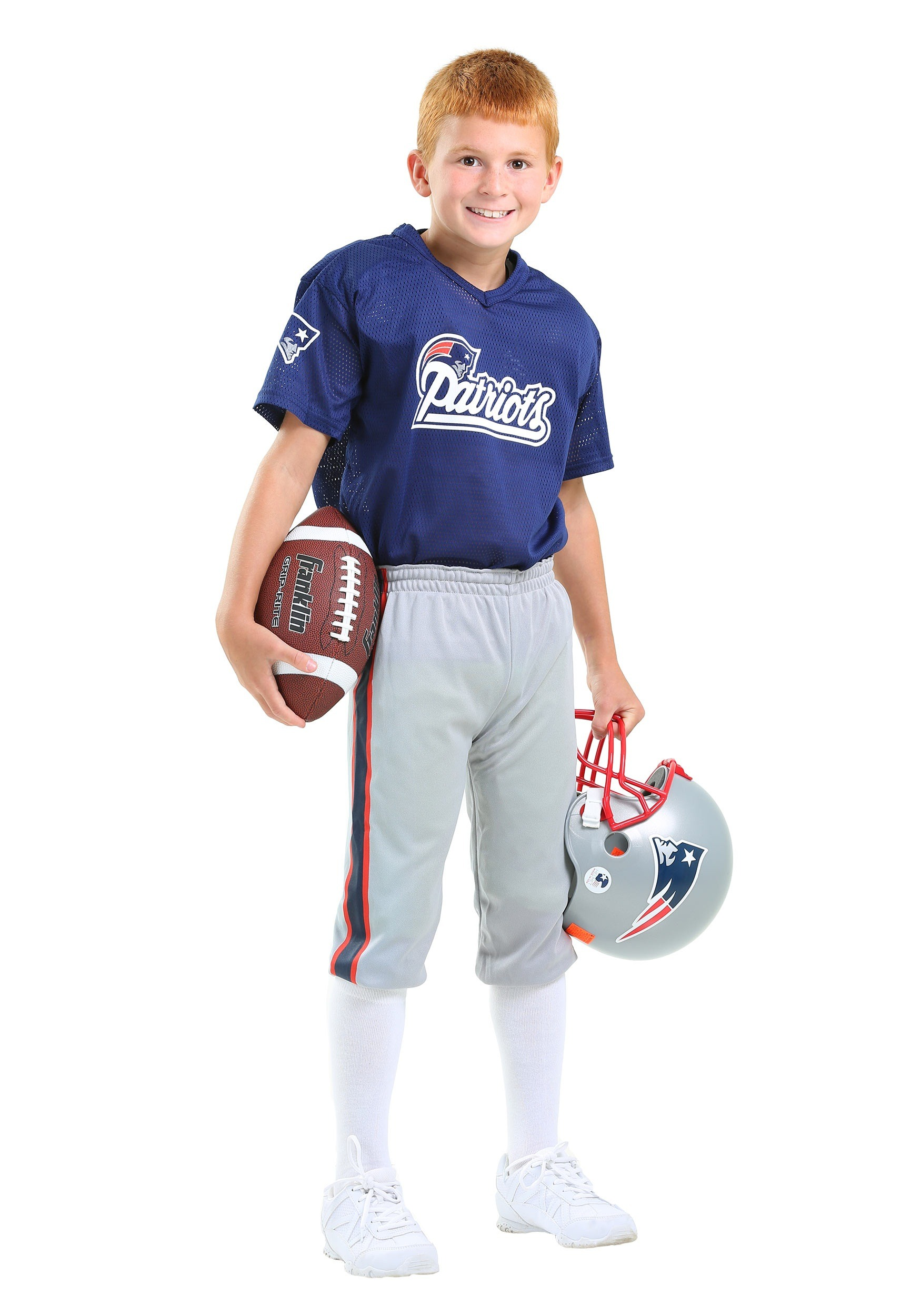 6247381d494 Football Player Costumes   Uniforms for Kids and Adults