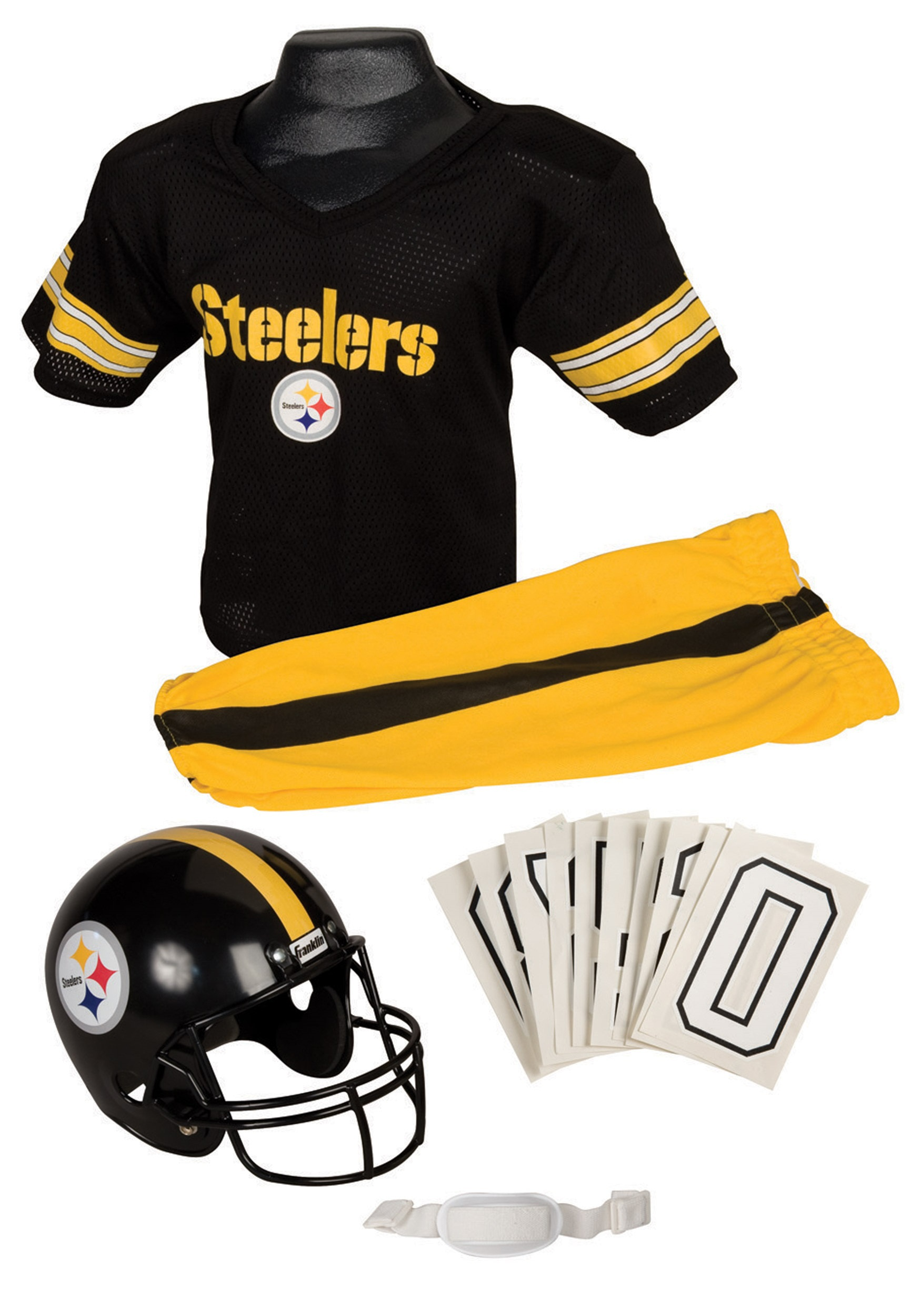 youth steelers jersey