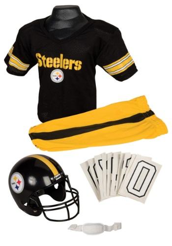 NFL Steelers Uniform Costume FA15700F26-S