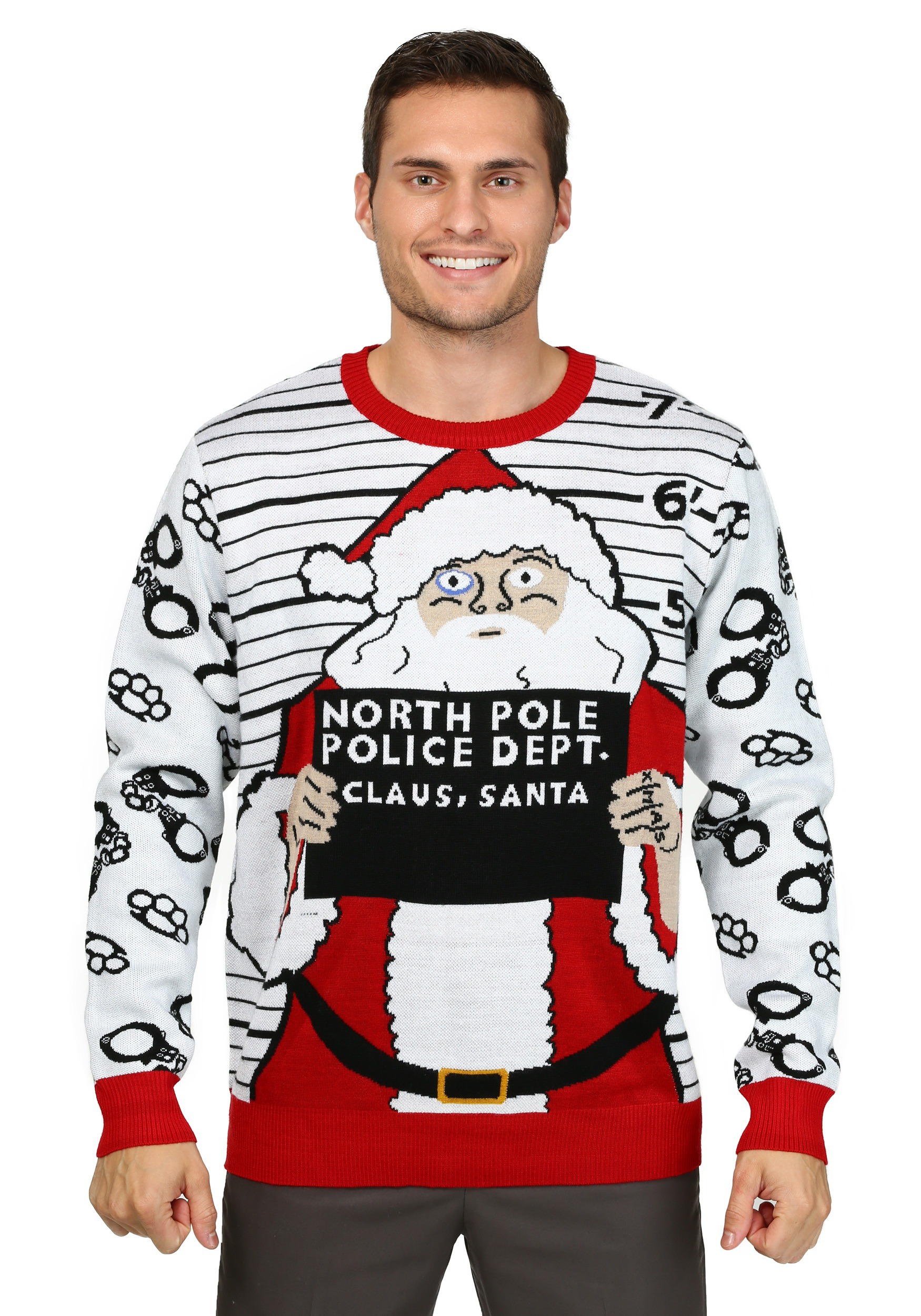 Where to buy the ugliest christmas sweaters