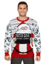 Men's Free Santa Christmas Sweater