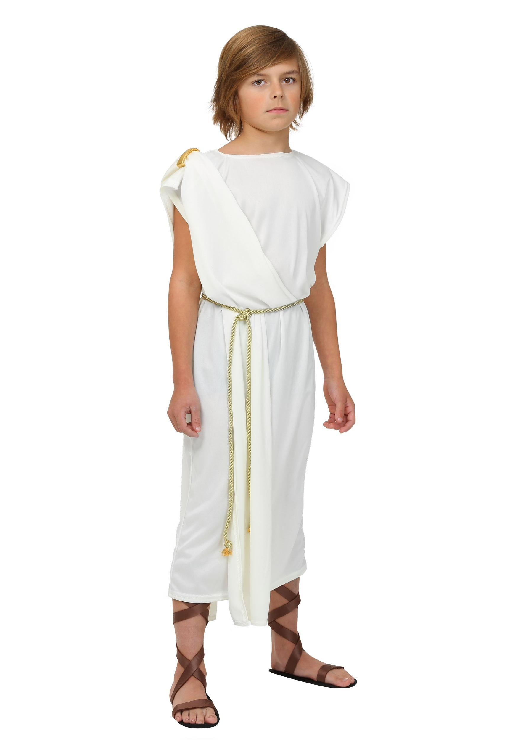 Children's Toga Costume