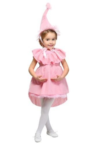 Toddler Munchkin Ballerina