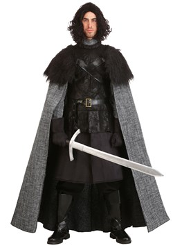 Dark Northern King Costume update1