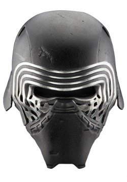 Star Wars: The Force Awakens Premier Kylo Ren Helmet
