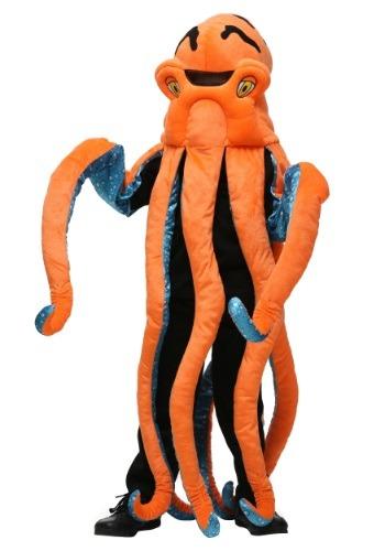 Kids Octopus Costume