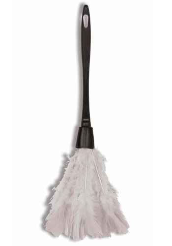 Click Here to buy French Maid Feather Duster from HalloweenCostumes, CDN Funds