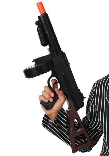 Roaring 20s Toy Tommy Gun