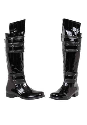 Click Here to buy Dark Forces Boots from HalloweenCostumes, USA Funds & Shipping