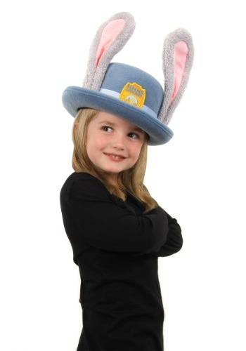 Disney Zootopia Judy Hopps Child Bowler Hat EL290055-ST
